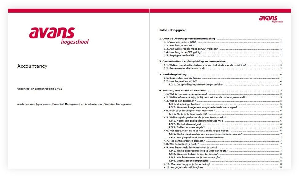 oer publiceren als pdf
